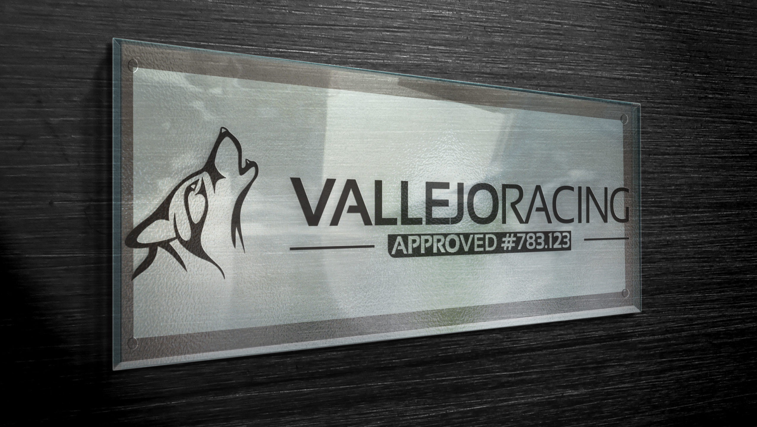 Vallejo Racing Approved
