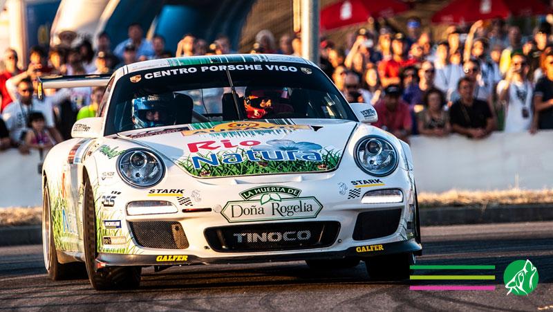 Sí, Vallejo Racing estará en el 53º Rallye Ourense 2020