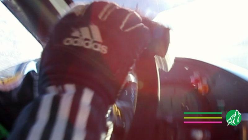 [SORTEO] Los guantes de Sergio Vallejo ¡para ti!