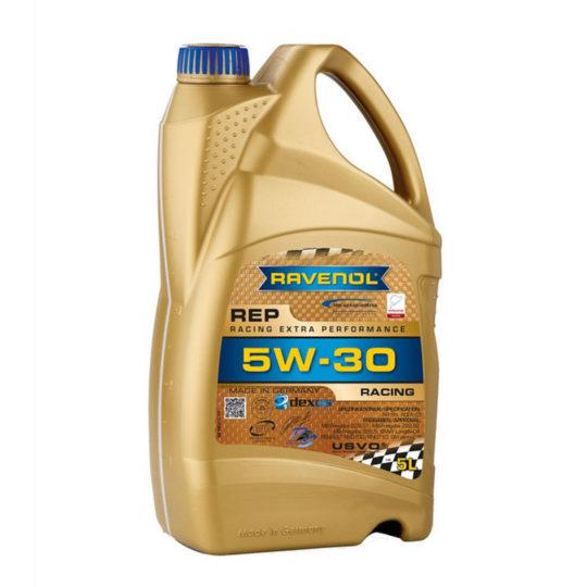 Aceite motor - Motor oil