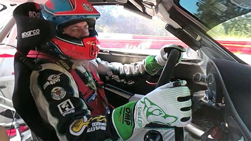 Te regalamos los guantes que usará Sergio en el 57º Rallye Princesa de Asturias 2020