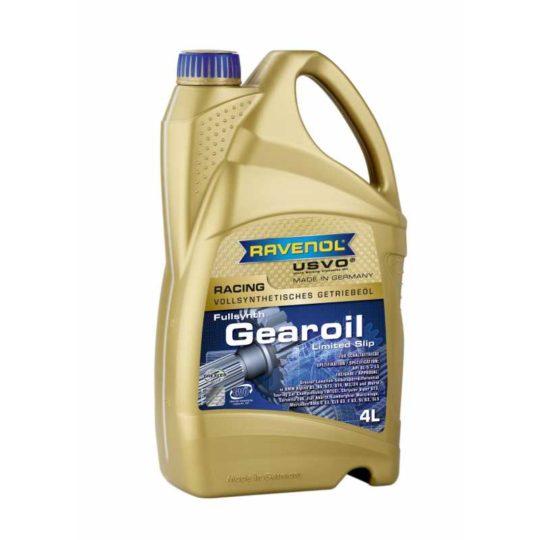 Aceite transmisión - Gear Oil