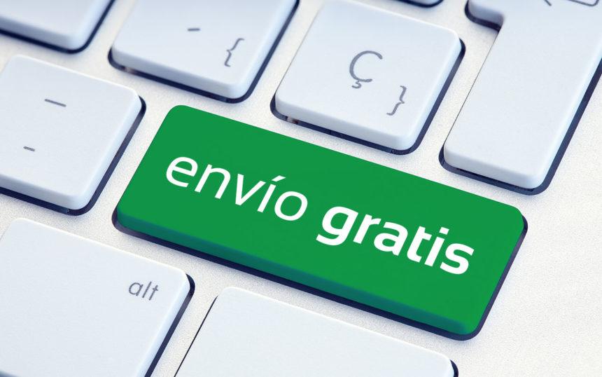 ENVÍOS 24-48h GRATIS PARA PENÍNSULA Y BALEARES