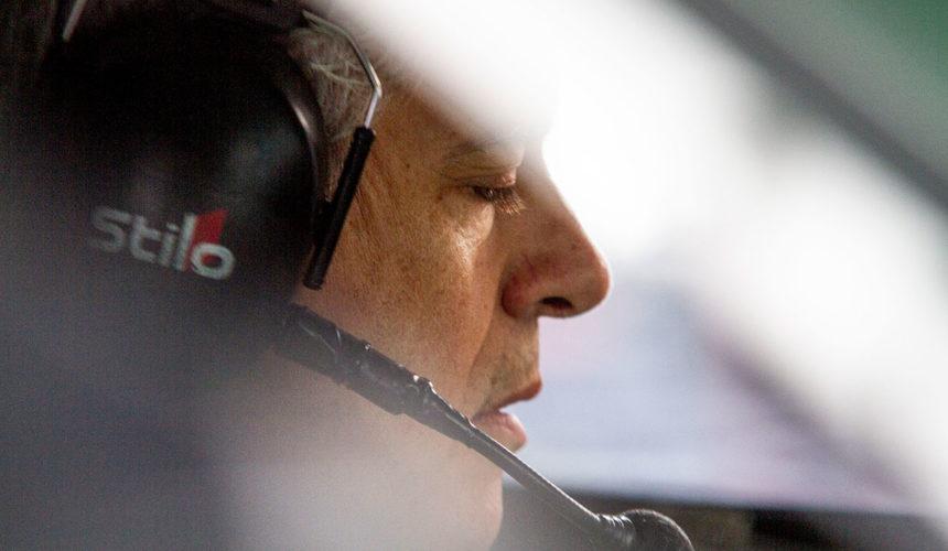 Sergio Vallejo «No correremos el Rallye Festival de Hoznayo»